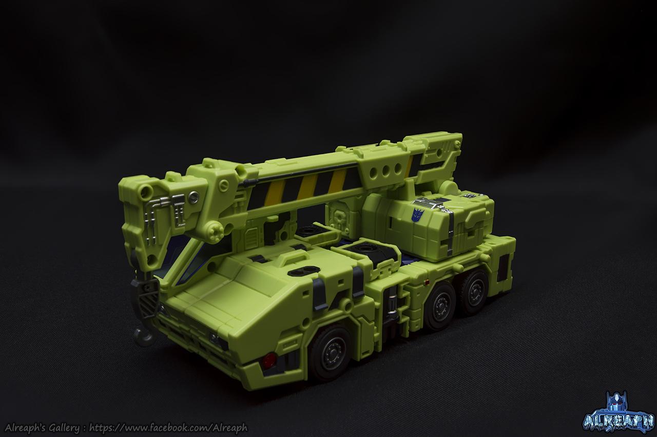 [Toyworld] Produit Tiers - Jouet TW-C Constructor aka Devastator/Dévastateur (Version vert G1 et jaune G2) - Page 7 IudEvcxS