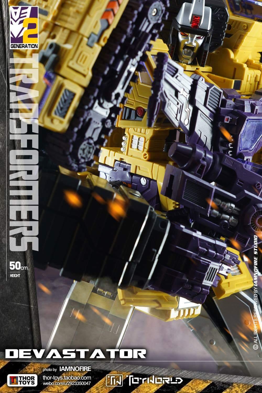 [Toyworld] Produit Tiers - Jouet TW-C Constructor aka Devastator/Dévastateur (Version vert G1 et jaune G2) - Page 8 TP3U5euH