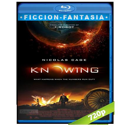 Presagio 720p Lat-Cast-Ing 5.1 (2009)