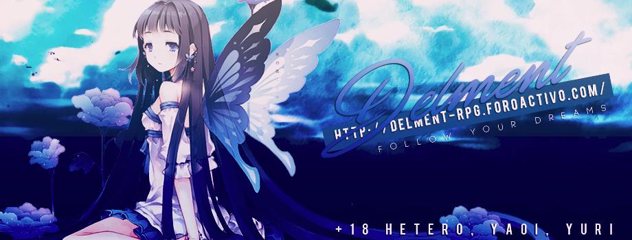 ♠ Delment RPG ♠