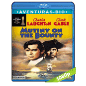 Motin A Bordo (1935) BRRip Full 1080p Audio Trial Latino-Castellano-Ingles 2.0
