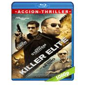 Nacidos Para Matar (2011) BRRip Full 1080p Audio Trial Latino-Castellano-Ingles 5.1
