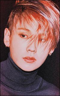 Jung Il Hoon (BTOB) 3URZgler