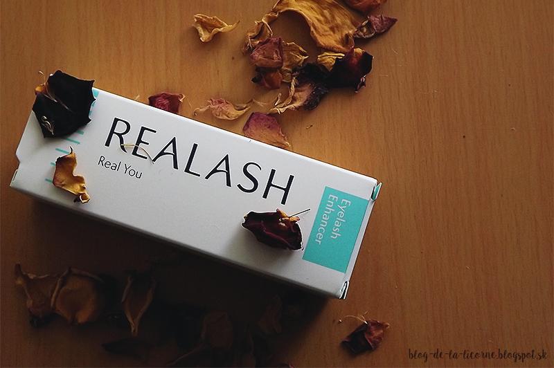 Realash recenzia