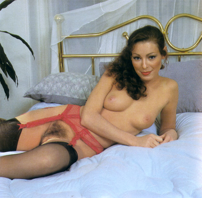 Not that Annette haven vintage erotica long time