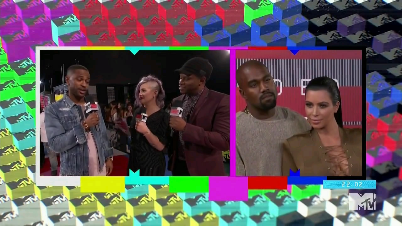 Video Music Awards 2015