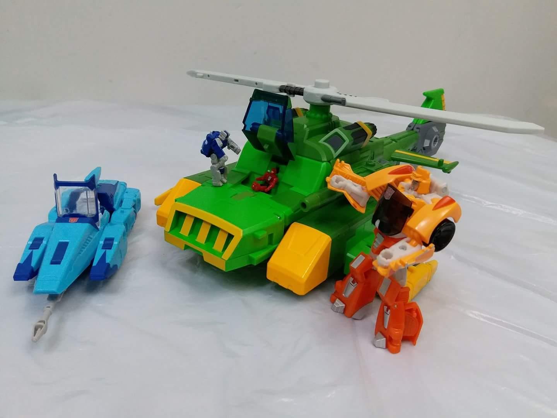 [Unique Toys] Produit Tiers - Jouet Y04 - Allen - aka Springer/Ricochet XkOnOGCH