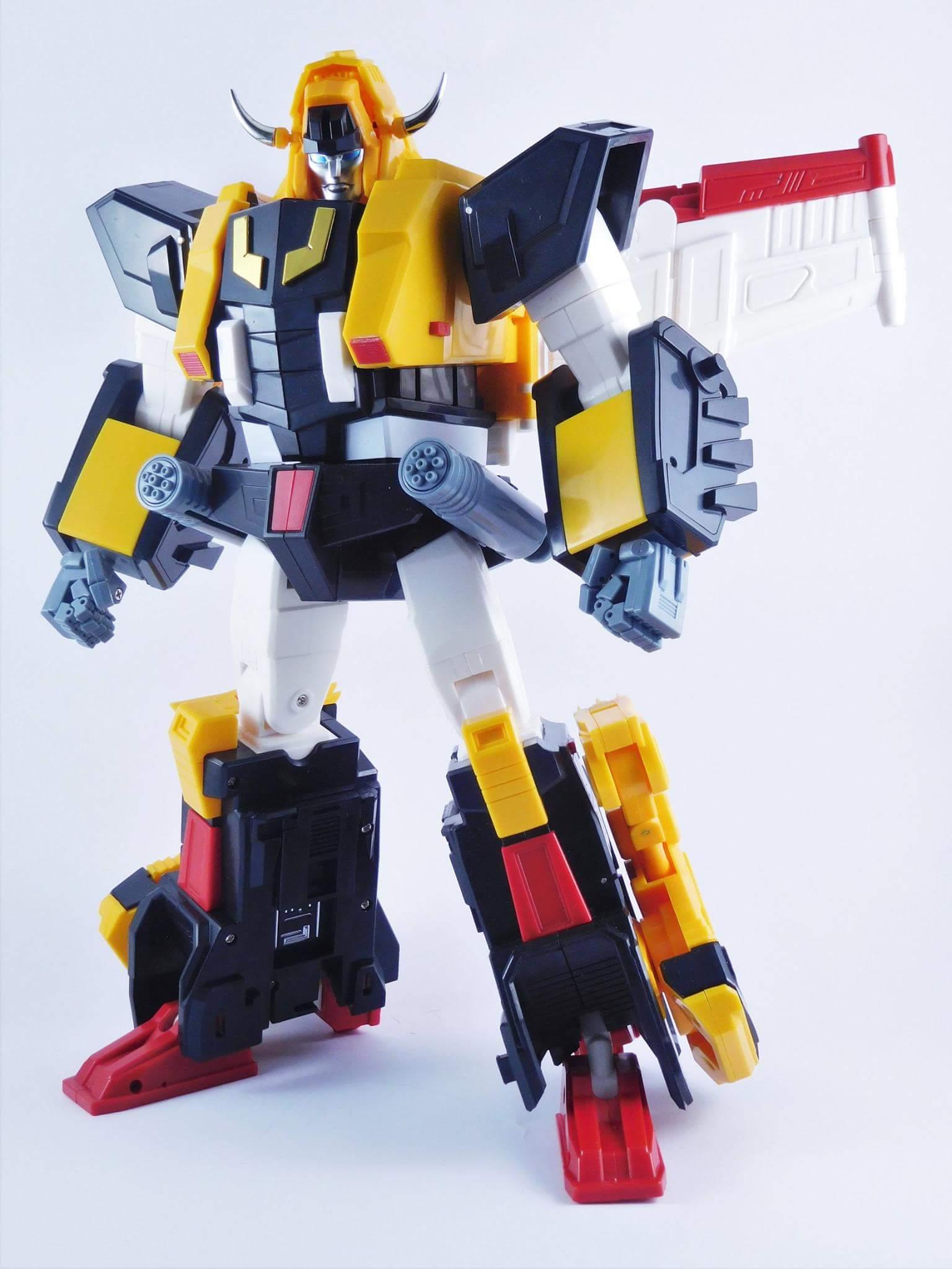 [KFC Toys] Produit Tiers - Jouet Phase 8-A Simba - aka Victory Leo (Transformers Victory) - Page 2 WeezyktN