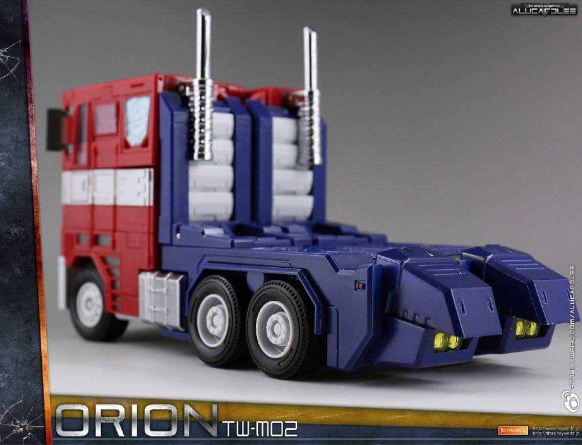 [ToyWorld][Zeta Toys] Produit Tiers - TW-M01 Primorion/Zeta-EX6O OriPrime et Zeta -EX6E EvaPrime - aka Optimus (G1 et Evangelion) GZSpJEet