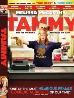 Tammy Fuera De Control [2014][DVDrip][Latino][MultiHost]