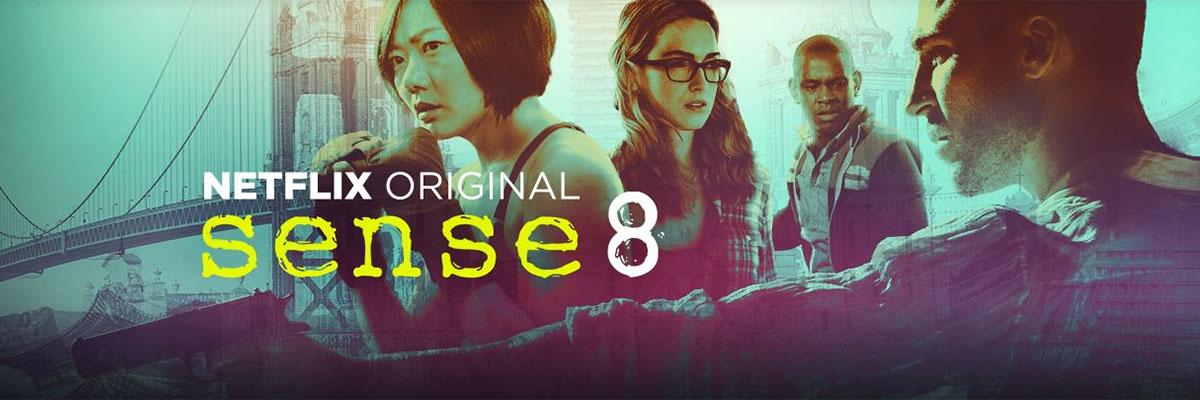 Sense8 - Temporada 2 - Serie de Interés Gay
