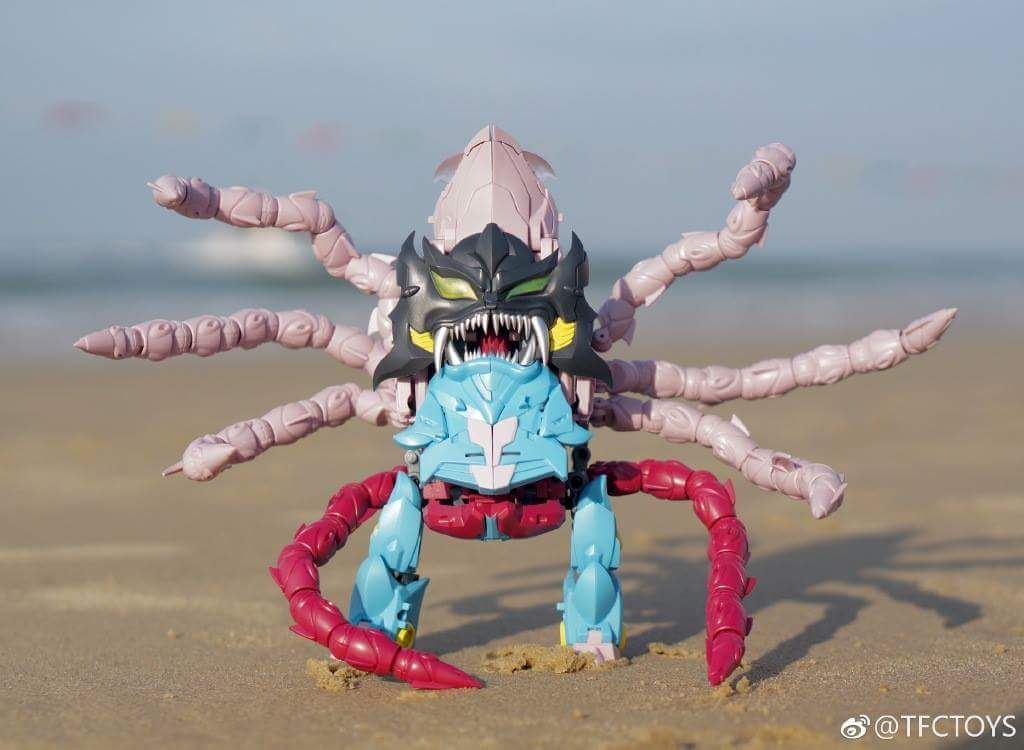 [TFC Toys] Produit Tiers - Jouet Poseidon - aka Piranacon/King Poseidon (TF Masterforce) - Page 5 ILED2h8v