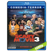 Scary Movie No Hay Dos Sin 3 (2003) Unrated BRRip Full 1080p Audio Castellano-Ingles 5.1