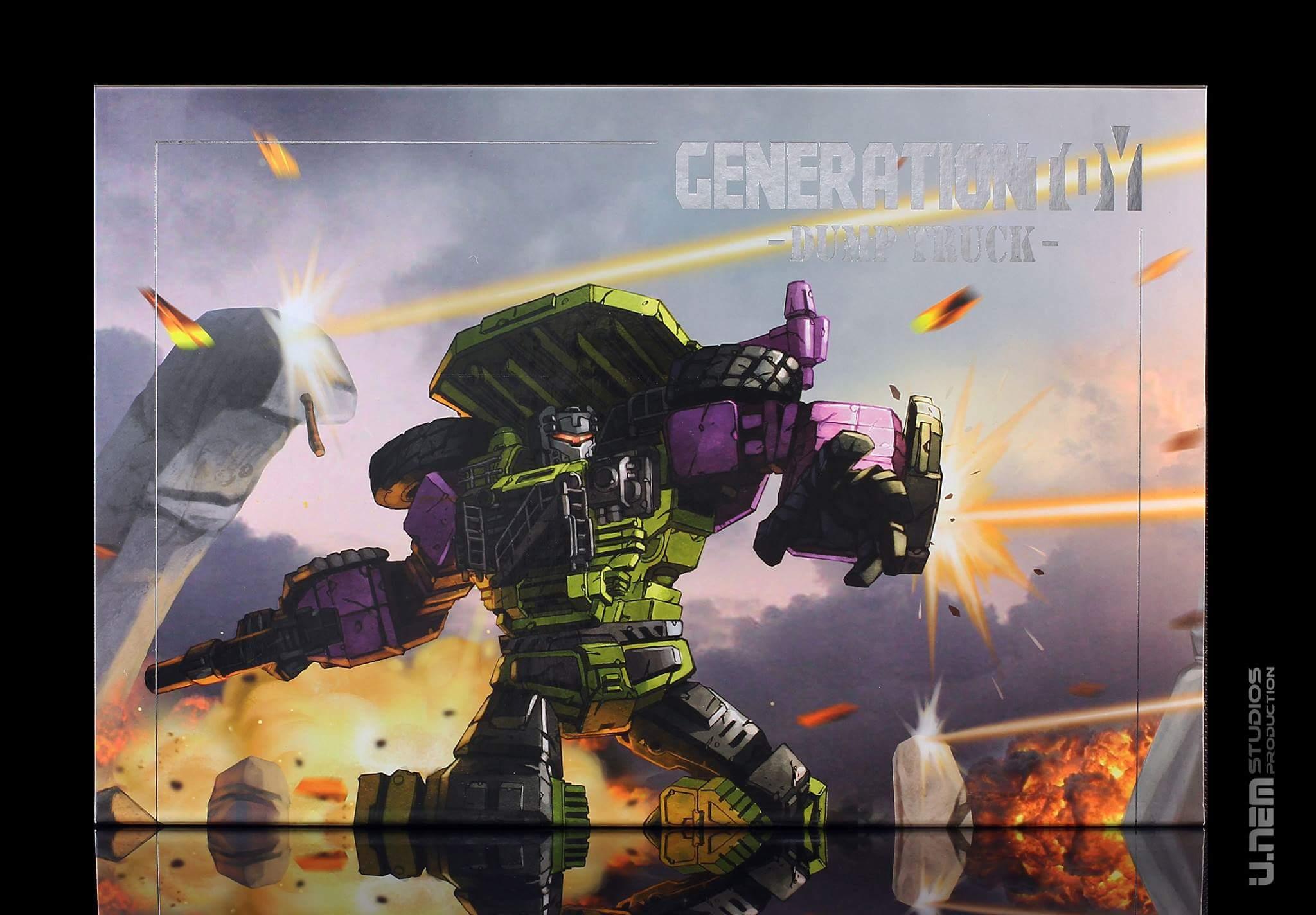 [Generation Toy] Produit Tiers - Jouet GT-01 Gravity Builder - aka Devastator/Dévastateur - Page 5 E1aZF9vT