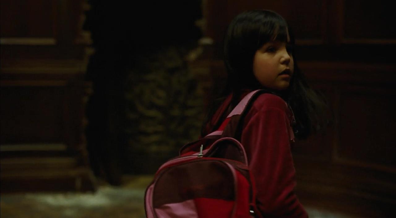 No Temas A La Oscuridad 720p Lat-Cast-Ing 5.1 (2010)