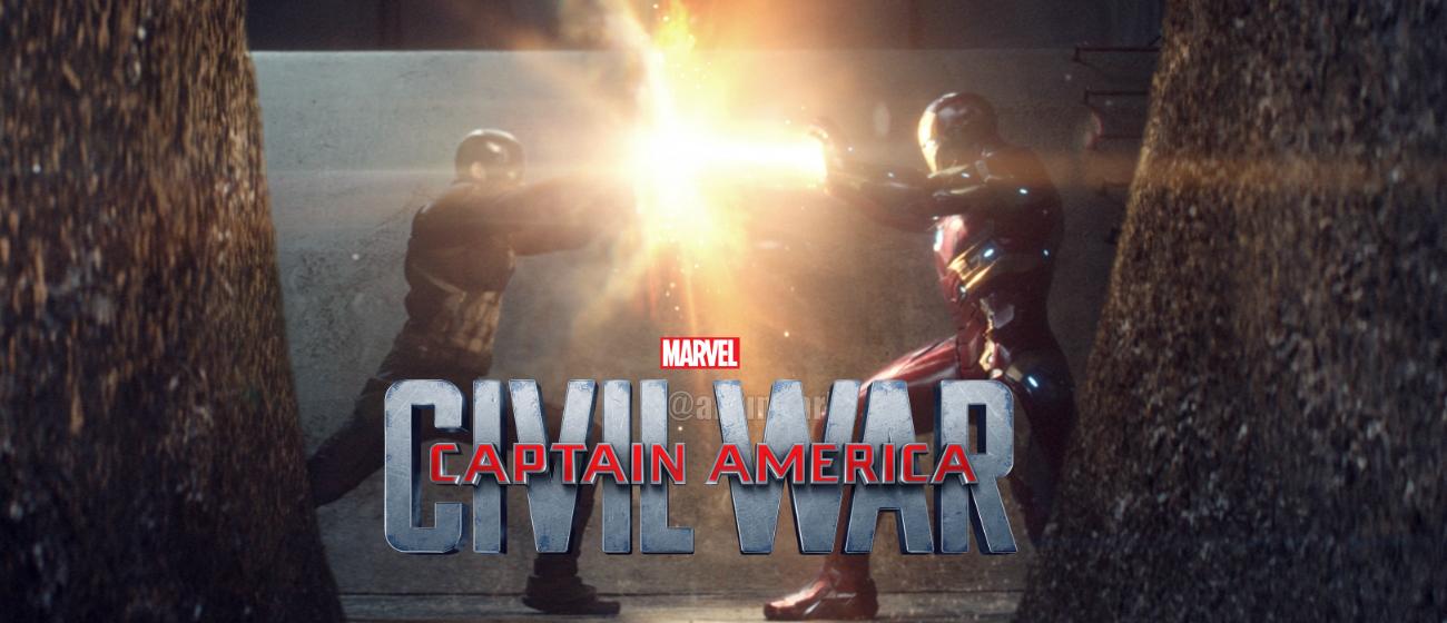 Honest Trailer For CAPTAIN AMERICA: CIVIL WAR Doesn't Pull