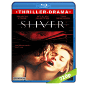 Sliver Una Invasion A La Intimidad (1993) BRRip 720p Audio Dual Latino-Ingles 2.0