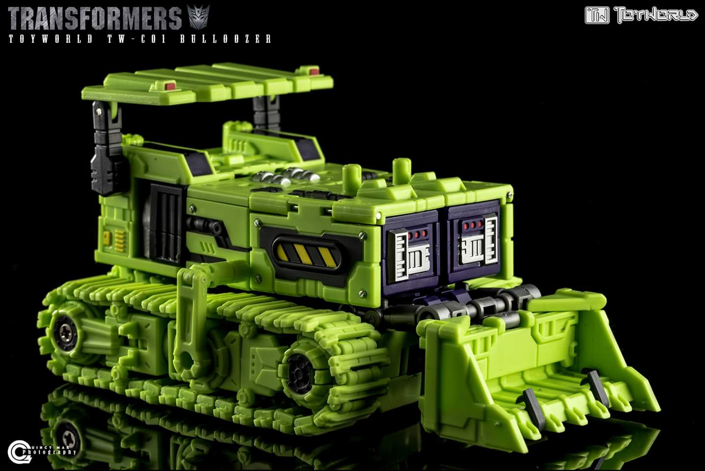 [Toyworld] Produit Tiers - Jouet TW-C Constructor aka Devastator/Dévastateur (Version vert G1 et jaune G2) - Page 3 XfIxqDbO