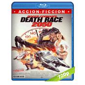 La Carrera De La Muerte 2050 (2017) BRRip 720p Audio Dual Latino-Ingles 5.1