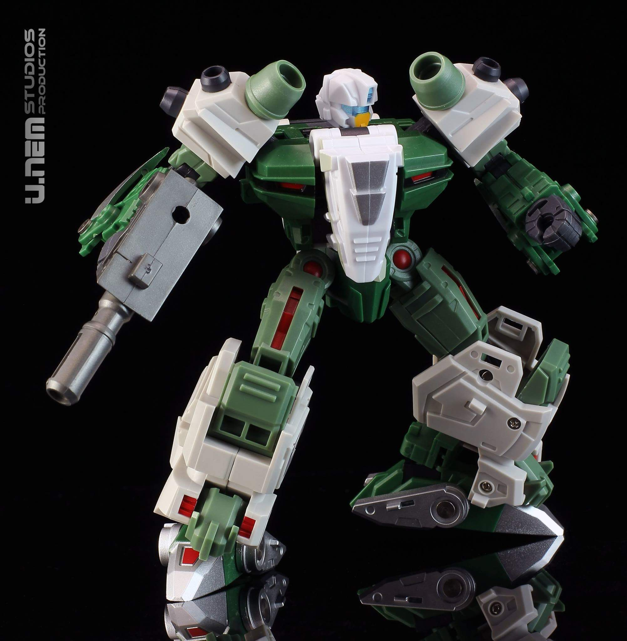 [FansProject] Produit Tiers - Jouet Saurus Ryu-oh aka Dinoking (Victory) | Monstructor (USA) - Page 3 K2nJ7oxz