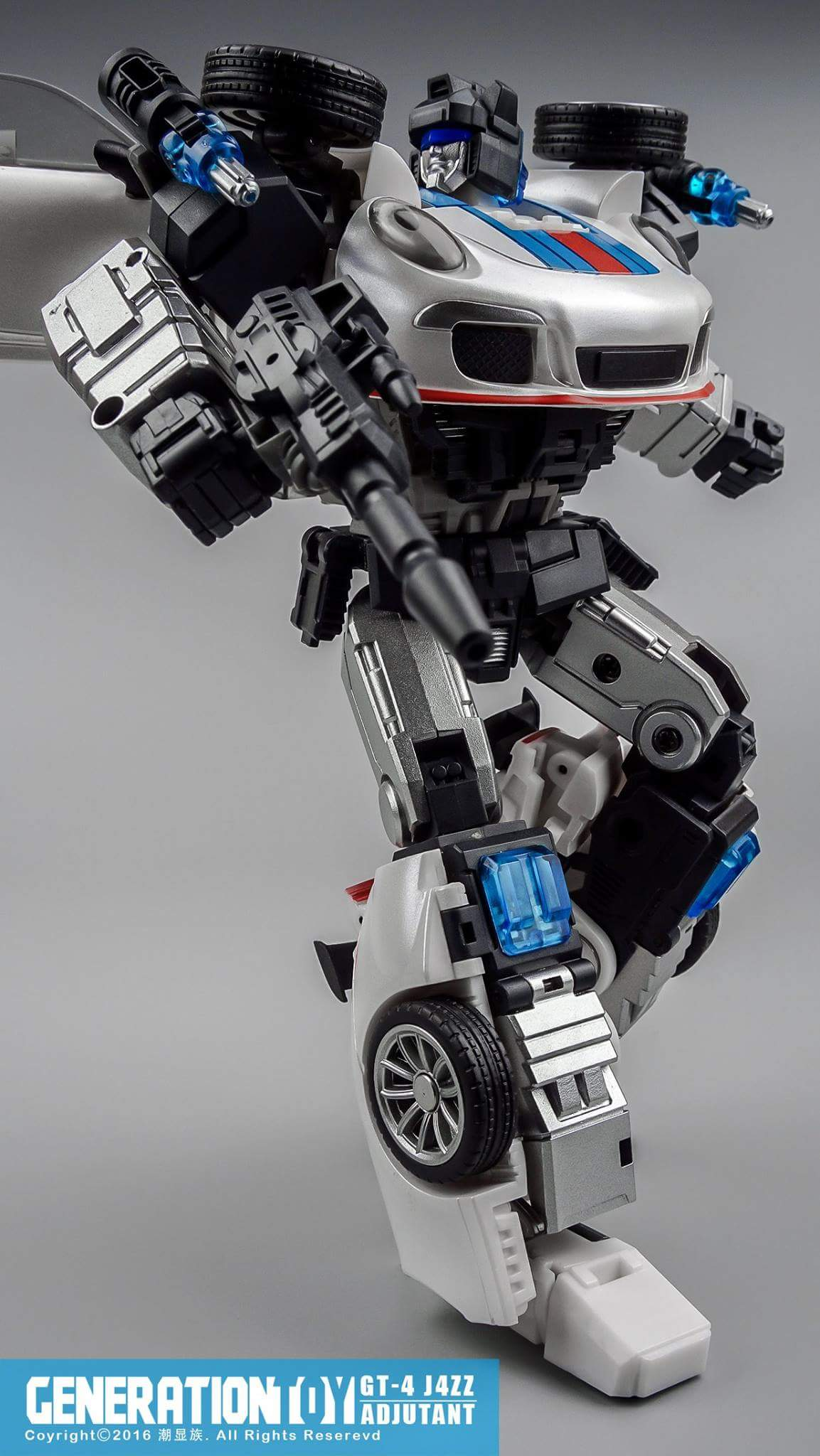 [Generation Toy] Produit Tiers - Jouets TF de la Gamme GT - des BD TF d'IDW 6aJYpFzX