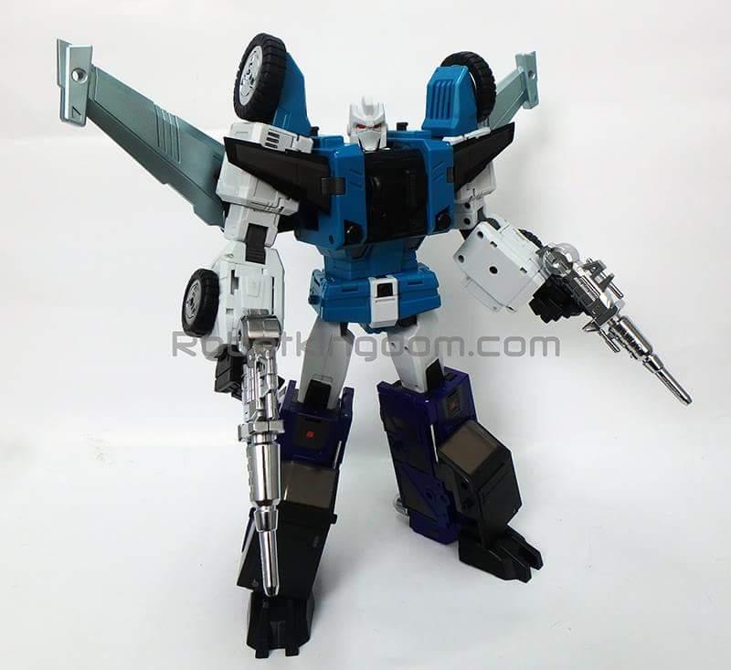[DX9 Toys] Produit Tiers - Jouet D10 Hanzo - aka Sixshot/Hexabot 84rEVCPM