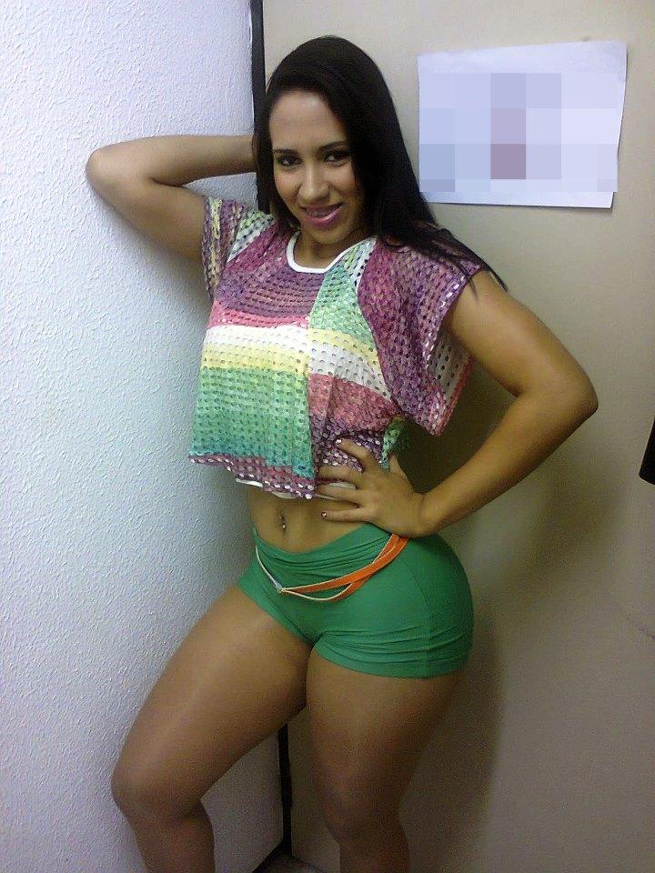 brasileña xxx