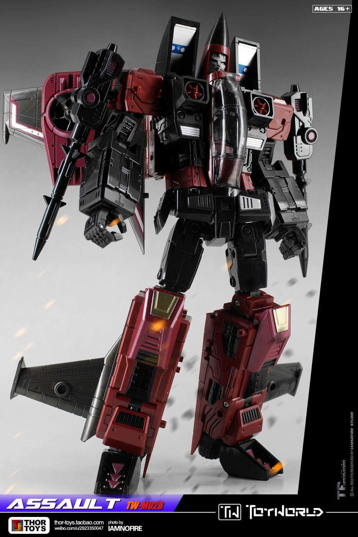[ToyWorld] Produit Tiers - TW-M02A Combustor (Ramjet/Statoréacto), TW-M02B Assault (Thrust/Fatalo), TW-M02C Requiem (Dirge/Funébro) - Page 3 Gg0aciVJ