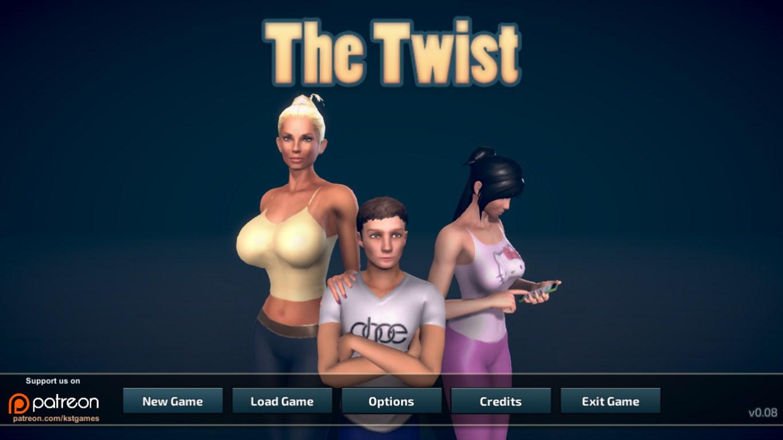 The Twist – Version 0.08c + Walkthrough New