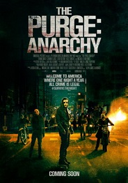 The Purge: Anarchy (2014) me titra shqip