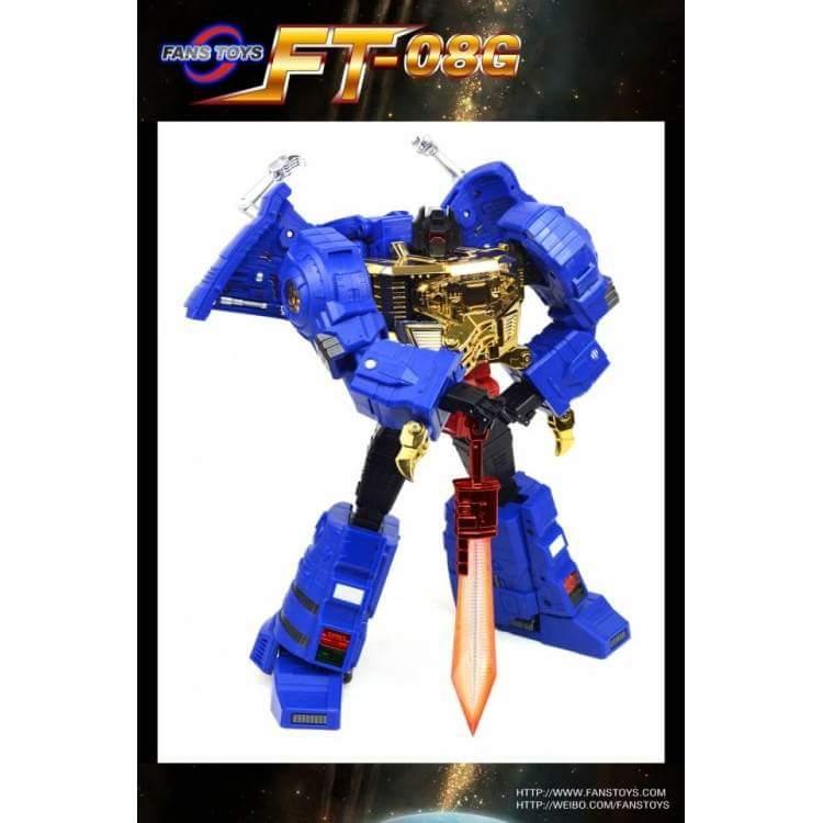 [Fanstoys] Produit Tiers - Dinobots - FT-04 Scoria, FT-05 Soar, FT-06 Sever, FT-07 Stomp, FT-08 Grinder - Page 12 MIyPJf6T