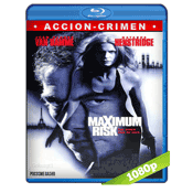 Maximo Riesgo (1996) BRRip Full 1080p Audio Trial Latino-Castellano-Ingles 5.1