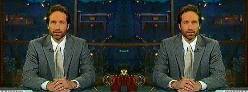 2004 David Letterman  YkCrMwET