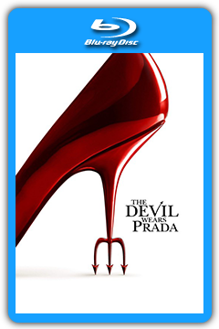 The Devil Wears Prada (2006) 720p, 1080p BluRay [MEGA]
