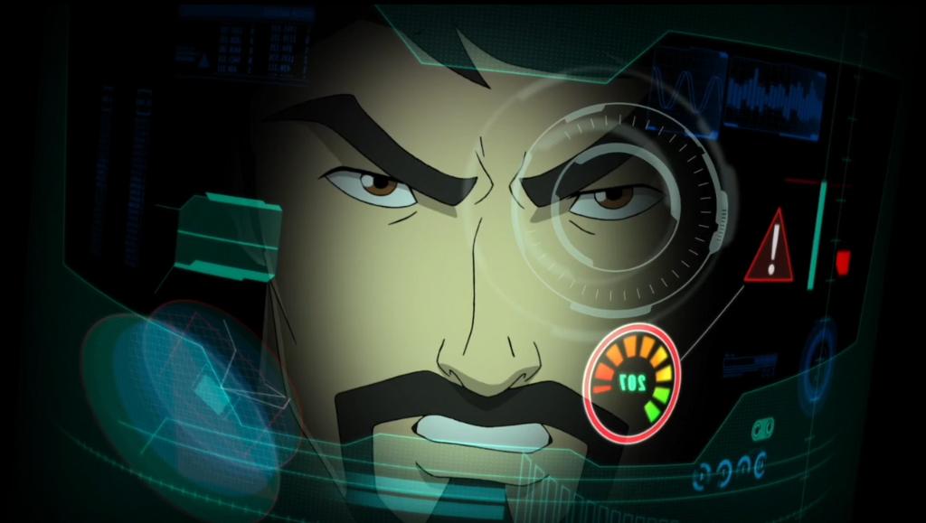Avengers Ultron Revolution 720p Dual