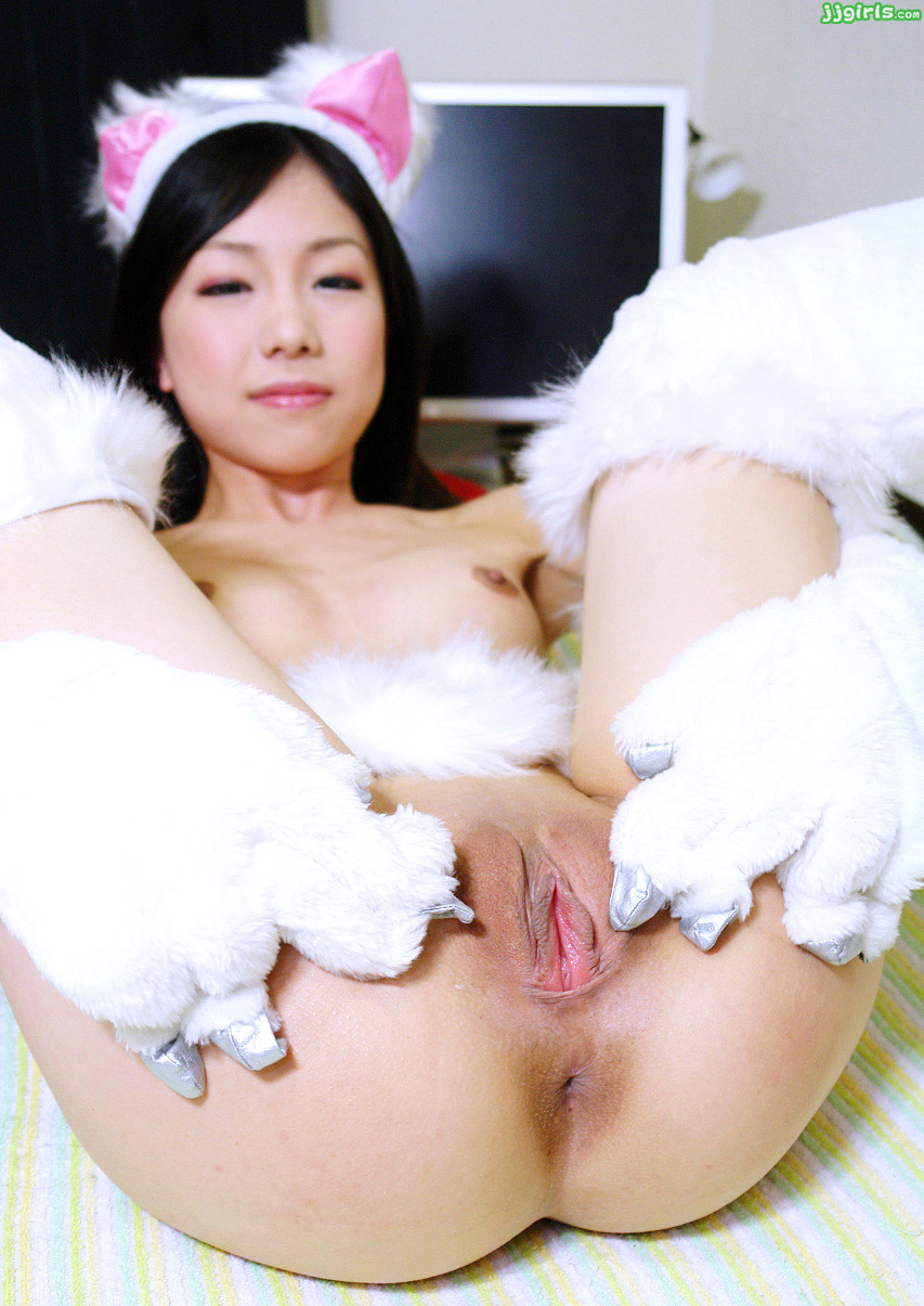 Japanese Nude Cosplay 48