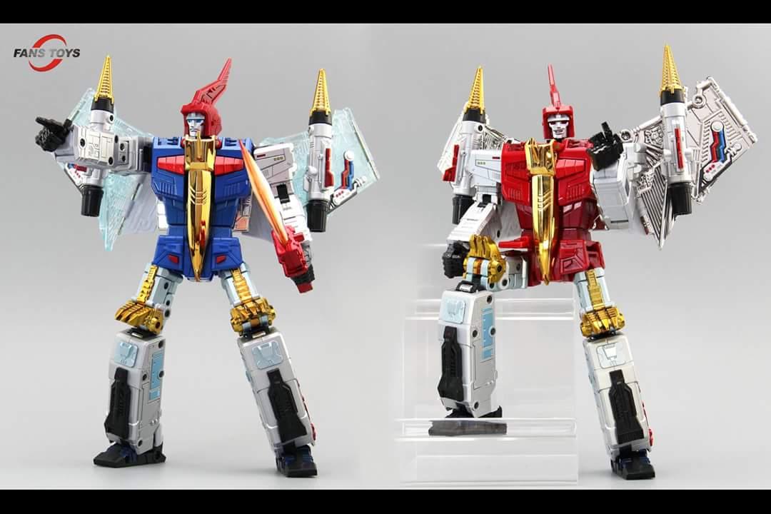 [Fanstoys] Produit Tiers - Dinobots - FT-04 Scoria, FT-05 Soar, FT-06 Sever, FT-07 Stomp, FT-08 Grinder - Page 9 P48btVa0