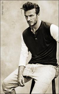 David Beckham 17XYOB6M