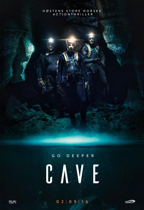 Jaskinia / Cave (2016)  PL.SUBBED.480p.BRRip.Xvid.AC3-MORS / napisy PL wtopione
