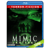 Mimic 3 El Guardian (2003) BRRip 720p Audio Dual Latino-Ingles 5.1