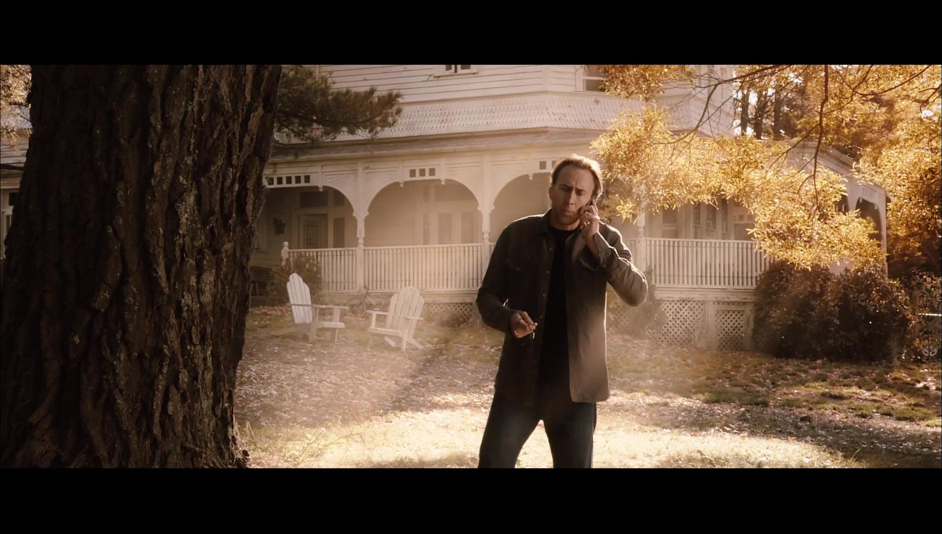 Presagio 1080p Lat-Cast-Ing 5.1 (2009)