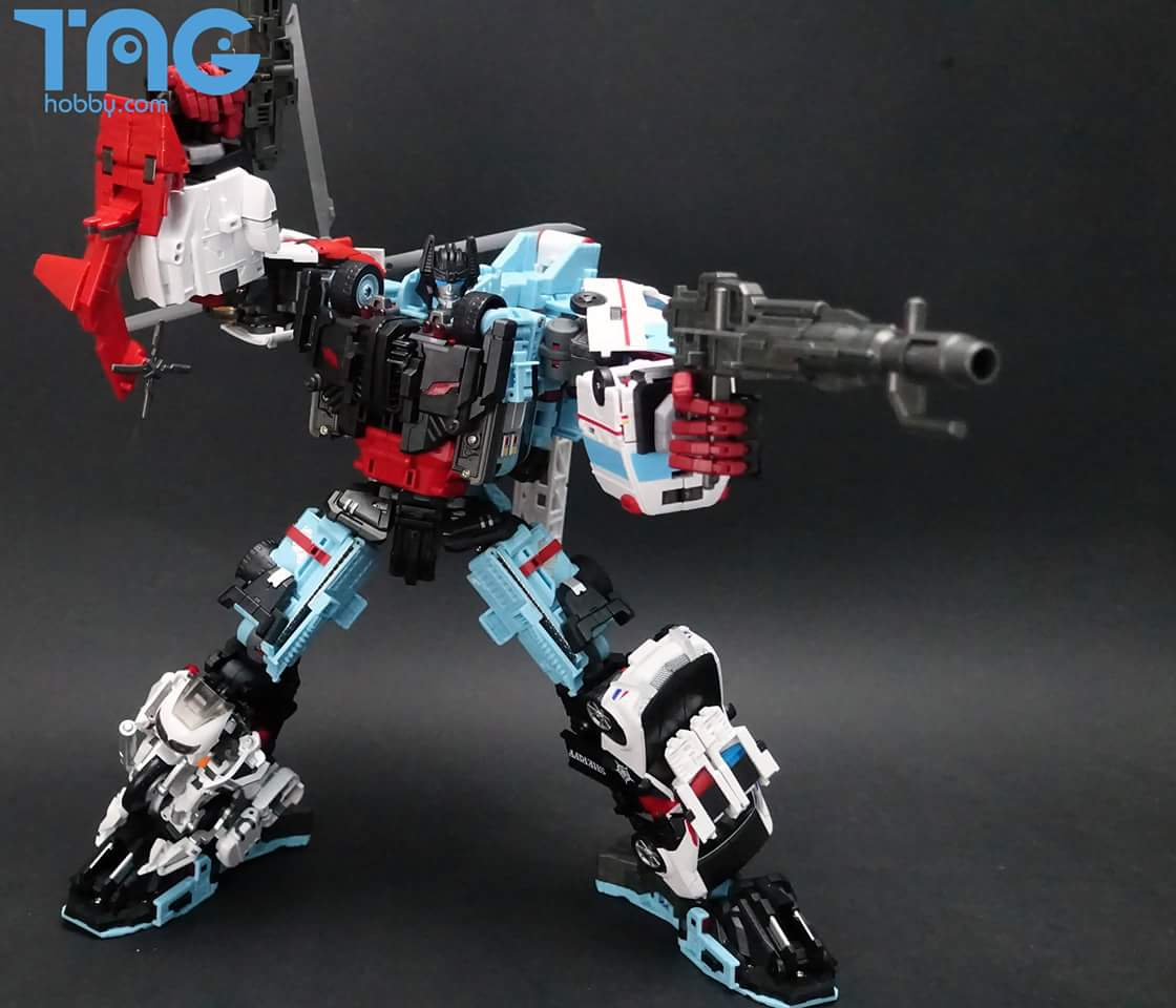 [MakeToys] Produit Tiers - Jouet MTCM-04 Guardia (aka Protectobots - Defensor/Defenso) - Page 3 3DVURqRs