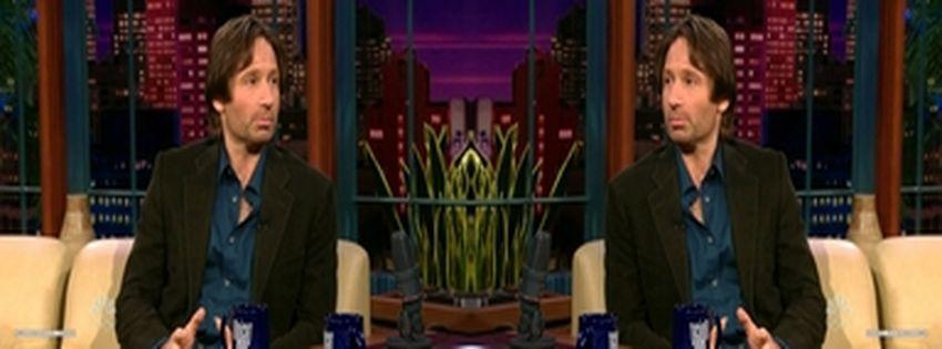 2008 David Letterman  CUX5FQTD