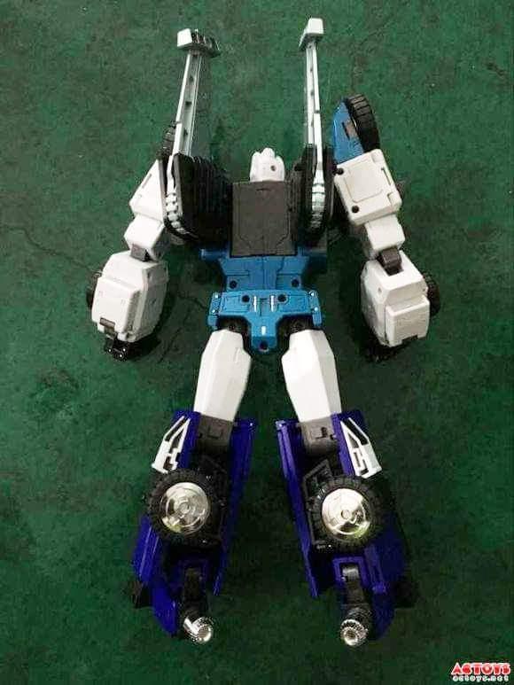 [DX9 Toys] Produit Tiers - Jouet D10 Hanzo - aka Sixshot/Hexabot BrIe0VJW