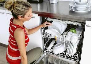 danby compact 18 inch dishwasher