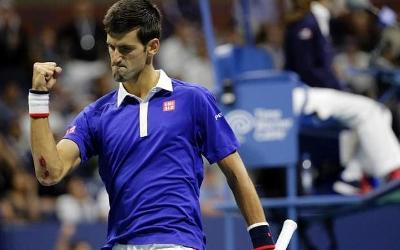 Novak Djokovic gana Indian Wells 2016 XyJU5YZW