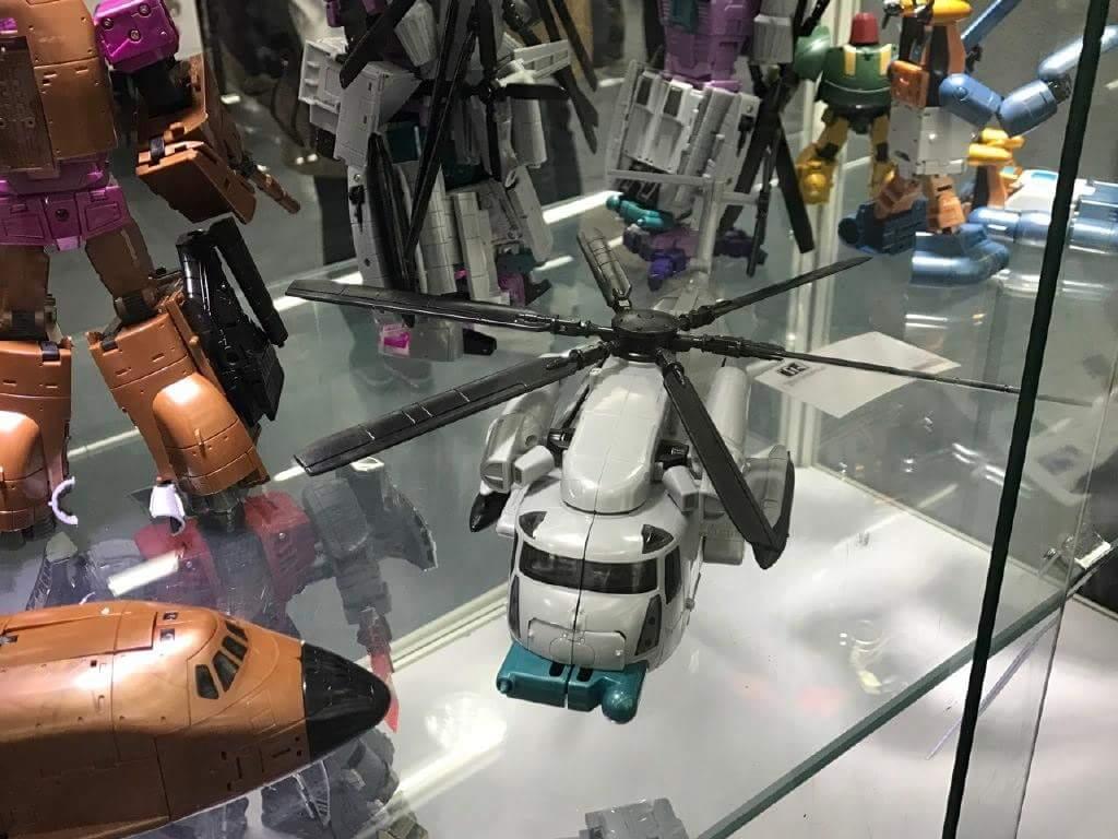 [Zeta Toys] Produit Tiers - Armageddon (ZA-01 à ZA-05) - ZA-06 Bruticon - ZA-07 Bruticon ― aka Bruticus (Studio OX, couleurs G1, métallique) QT4wHeDU