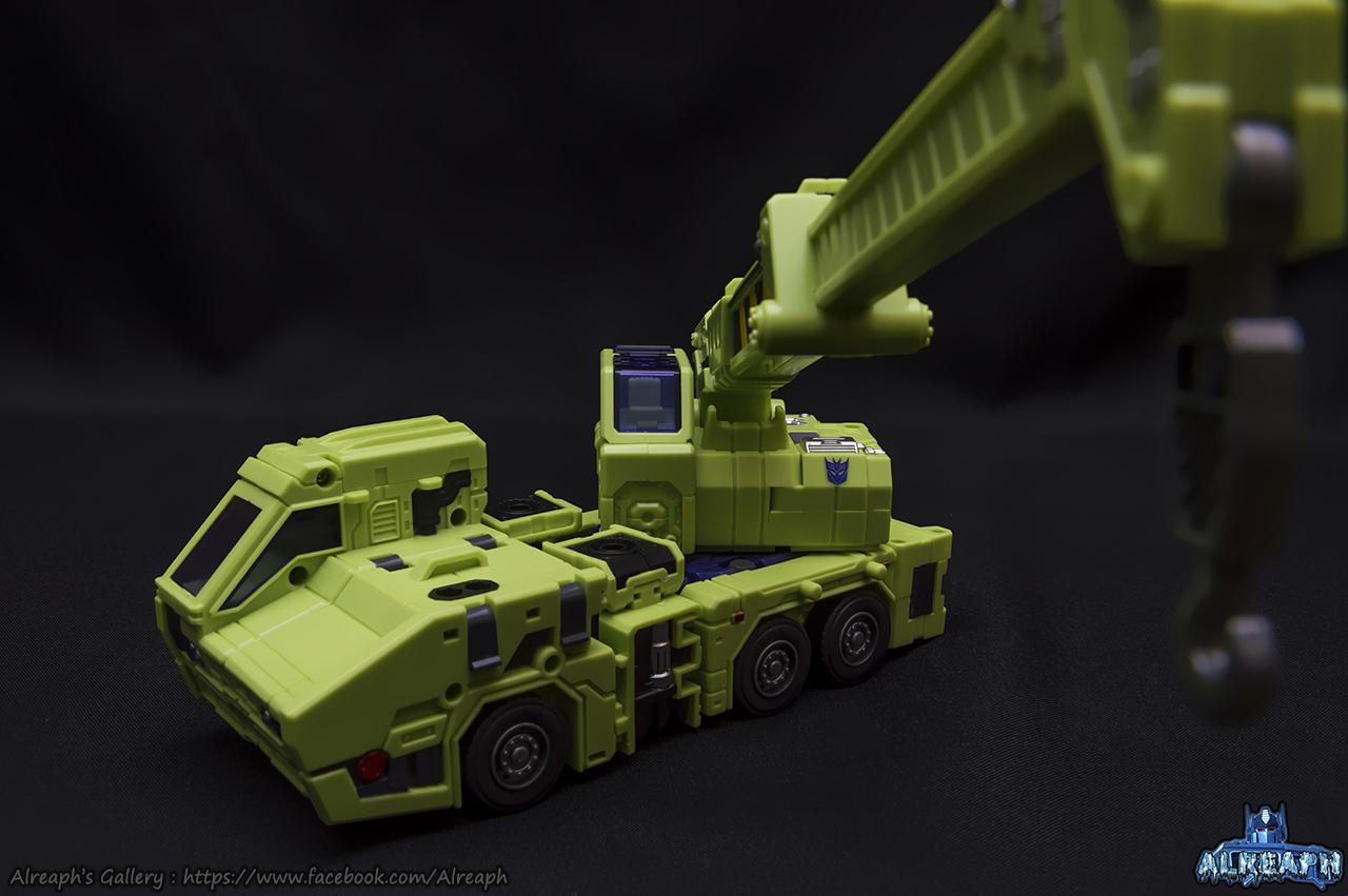 [Toyworld] Produit Tiers - Jouet TW-C Constructor aka Devastator/Dévastateur (Version vert G1 et jaune G2) - Page 7 VWEEDQr4