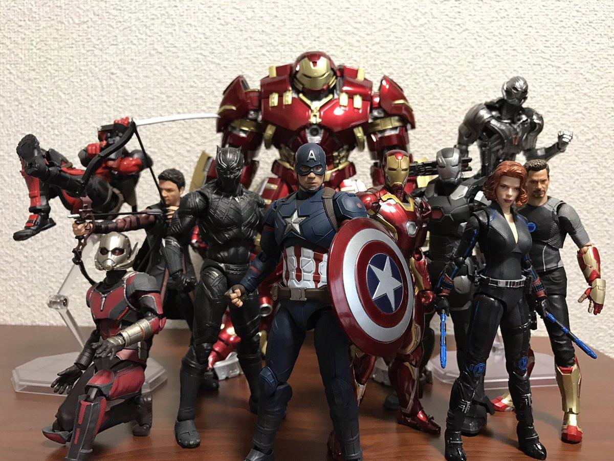 [Comentários] Marvel S.H.Figuarts - Página 3 WPIKRzJG