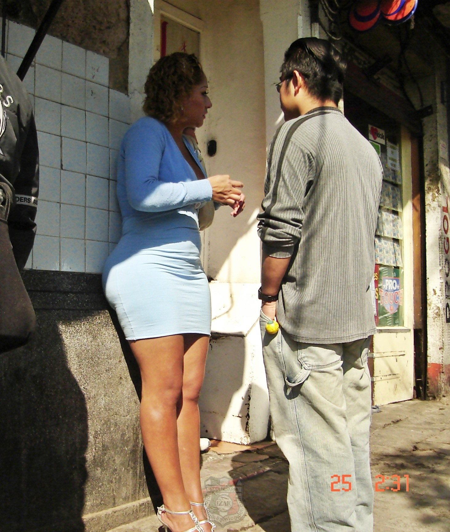 prostitutas callejeras barcelona prostitutas asturianas